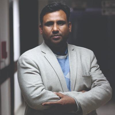 Dr Brijesh Yadav