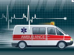 24×7 Ambulance Service