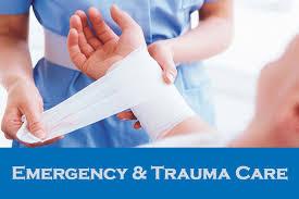 Emergency & Trauma Care 24/7