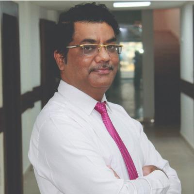 Dr. Ravindra