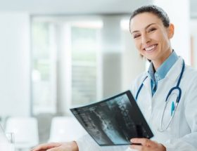 X-Ray Image Services